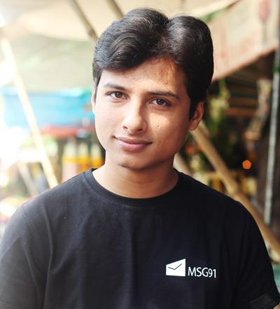 Rahul-Sharma