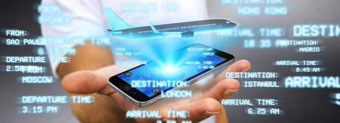 Underpinning Effective Consumer Communication - SMS In Travel