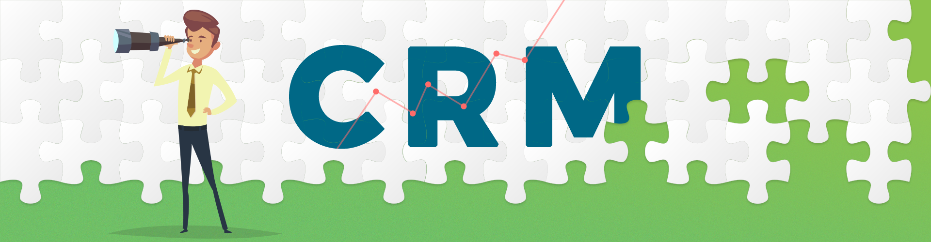 Is Your CRM Missing Out On Something?