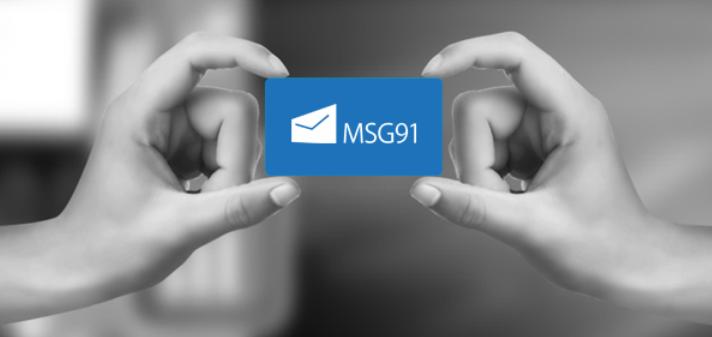 MSG91 Brand Story